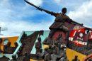 Andres Bonifacio Monument