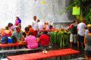 The Labassin Waterfall Restaurant